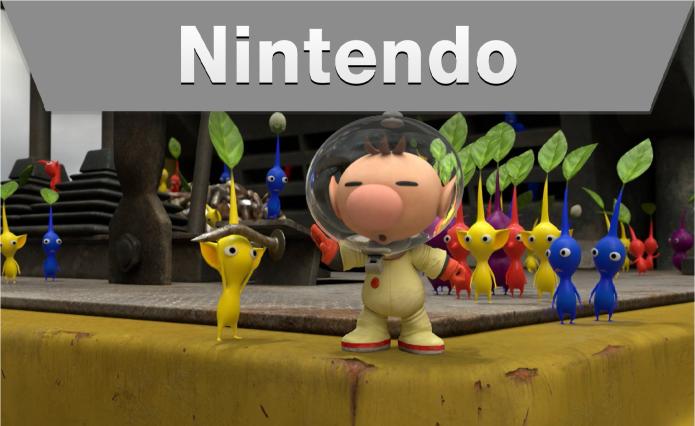 5 Nintendo Movies We'd Watch