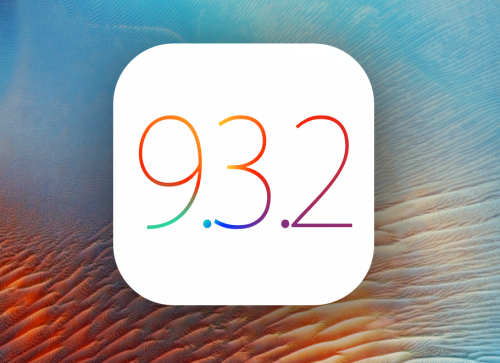 iOS 9.3.2 Appears To Be Wrecking 9.7-inch iPad Pros
