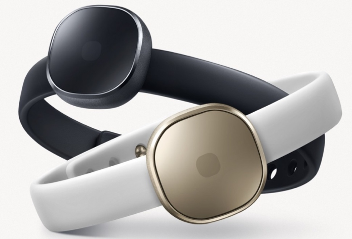 Samsung Charm fitness tracker is launching soon