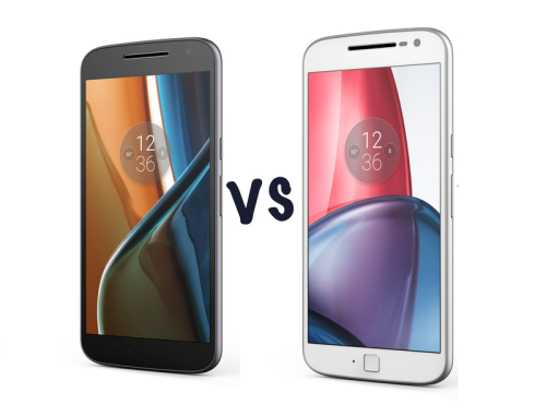 Moto G 2016 vs Moto G Plus : What's the difference?