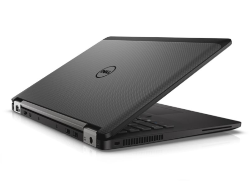 Dell Latitude E7470 Review