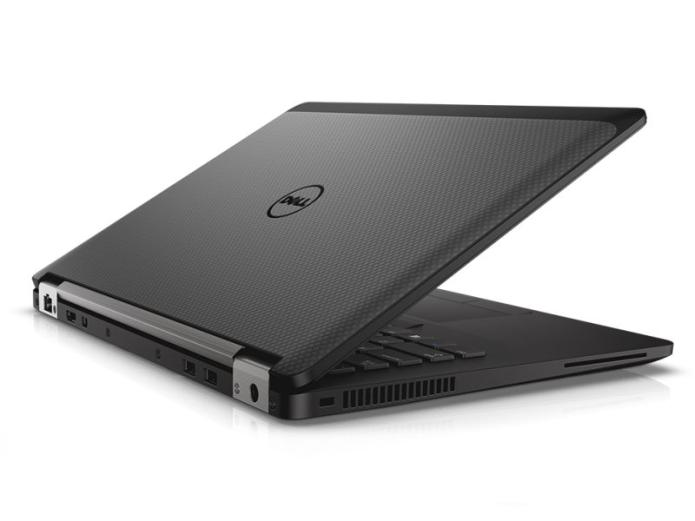 Dell Latitude E7470 Review
