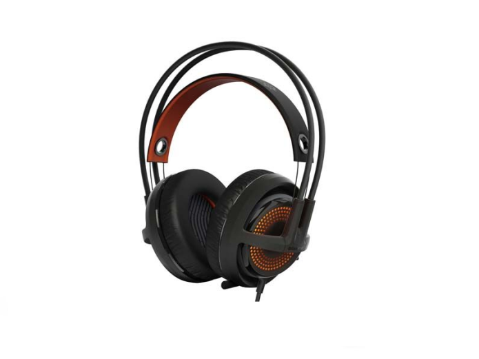 SteelSeries Siberia 350 Review — For PC Gamers Only