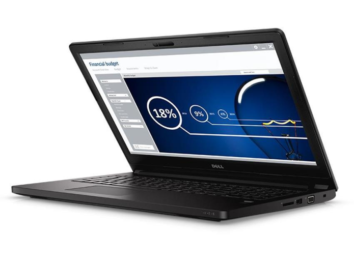 Dell Latitude 15 3570 Review