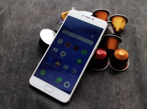 Meizu m3 note Hands On : It's like the Redmi Note 3 all over again…