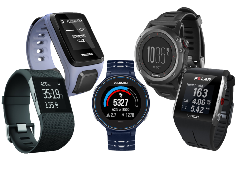 Best sports watches 2016 : The best GPS watches to buy today