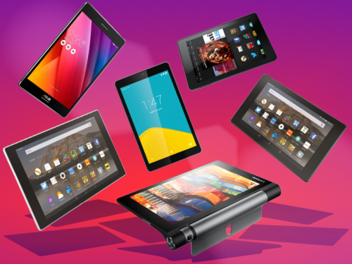 The best cheap tablets of 2016 – reviewed