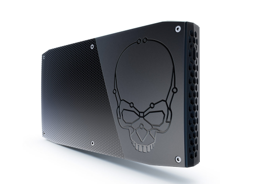 Intel NUC6i7KYK (Skull Canyon) Review : For Work, Not Play