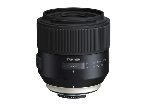 Tamron SP 85mm f/1.8 Di VC USD review