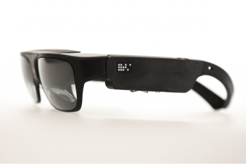 Osterhout Design Group wants to make your next pair of AR smartglasses