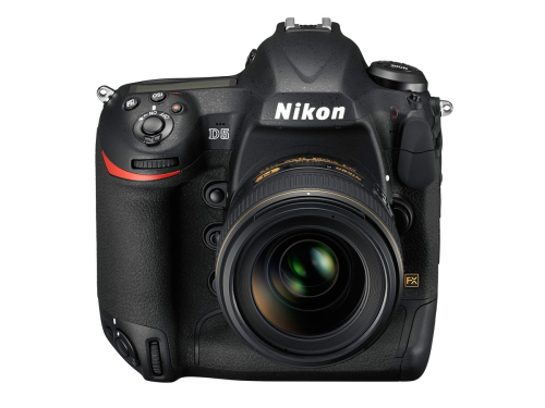 Nikon D5 An In-Depth Review