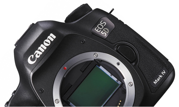 Canon 5D Mark IV Being Tested in the Wild, Coming in August