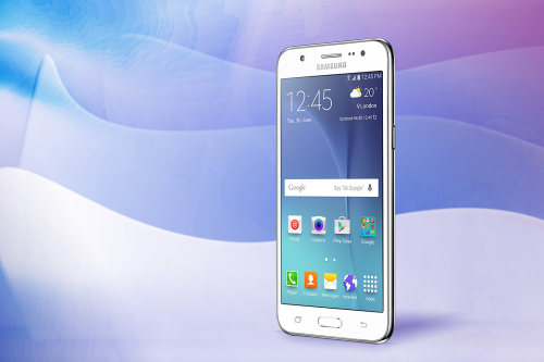 Samsung Galaxy J5 (2016) review