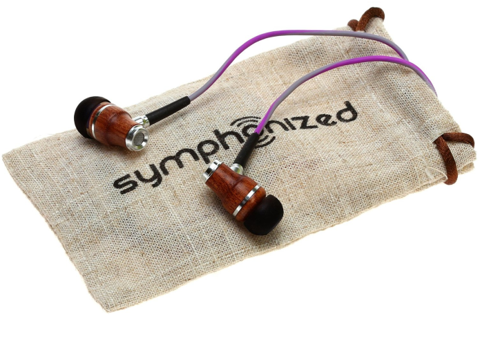 Review : Symphonized NRG 3.0 wood earbuds