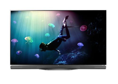 LG OLED65E6P 4K OLED TV Review