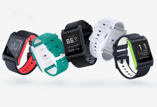Pebble 2 vs Pebble – What's the difference?