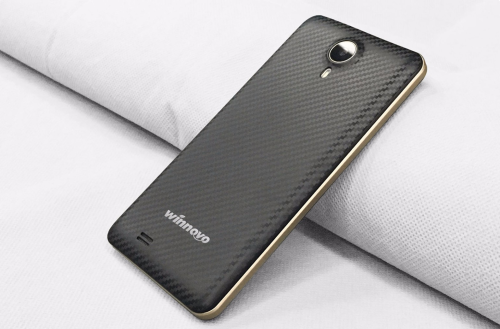 Winnovo K43 Smartphone Review – A Luxurious Touch