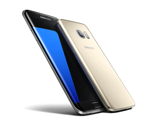 Samsung Galaxy S7 User Guide
