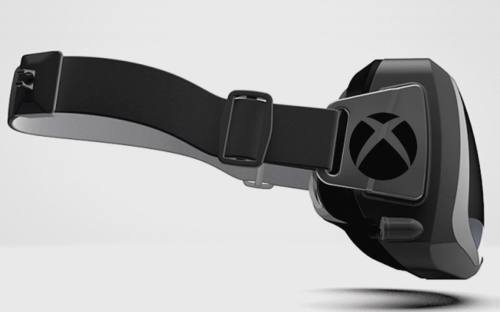 And finally : Xbox VR coming in 2017