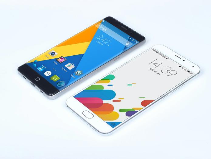 TOP 5 – THE BEST BEZEL-LESS PHONES OF 2016
