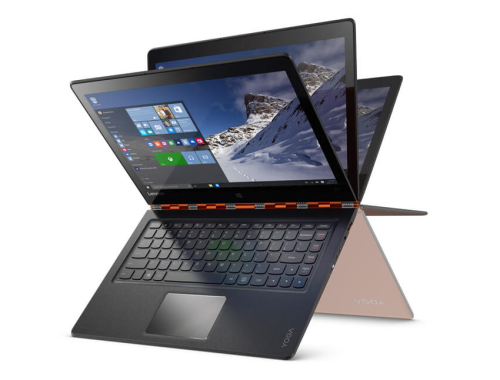 Lenovo YOGA 900S Review — redefining what 'luxury laptop' means