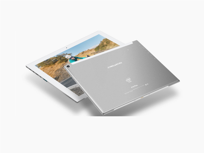 Teclast X10 Plus Tablet Review – It's Your Choice