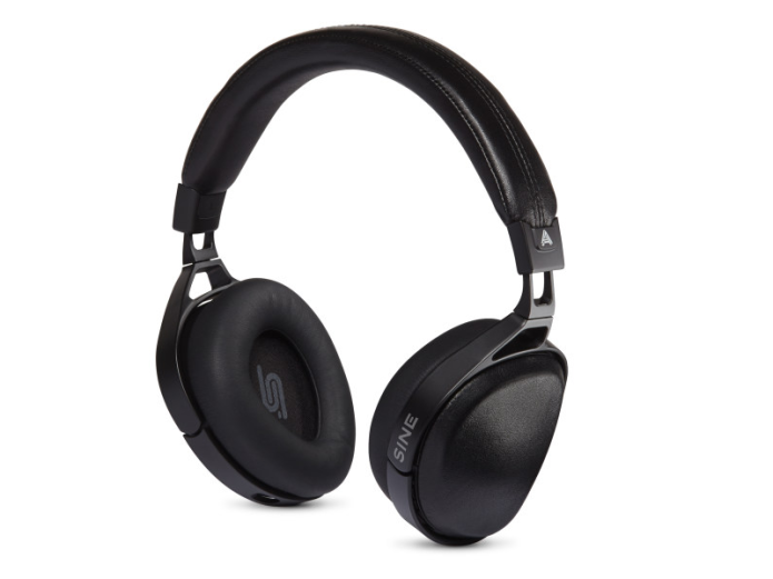 Audeze Sine Headphones Review : Luxury for Less