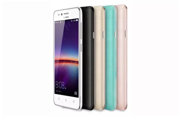 Top 7 Huawei smartphones for May : 4GB RAM, 4000mAh battery