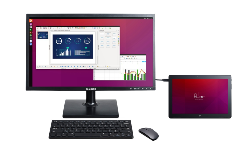 BQ Aquaris M10 Ubuntu Edition — Update