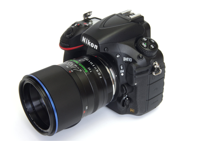 Laowa 105mm f/2 T3.2 Smooth Trans Focus Lens Review