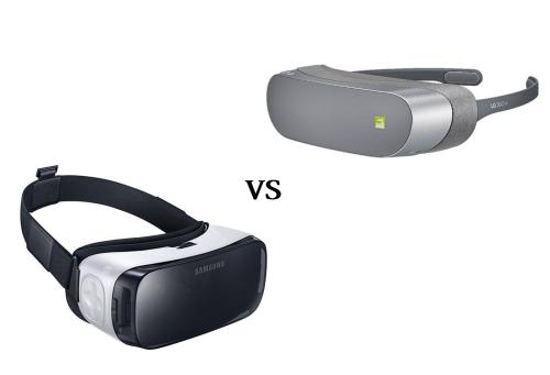 LG 360 VR vs Gear VR : Who wins the smartphone-driven VR battle?