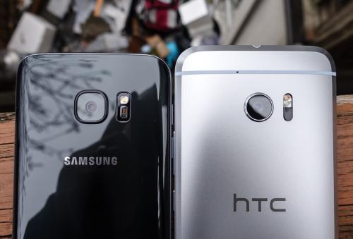 HTC 10 vs. Galaxy S7 Camera Face-Off : Samsung Still on Top