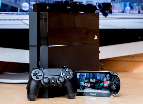 PlayStation 4 review : The go-to for gamers