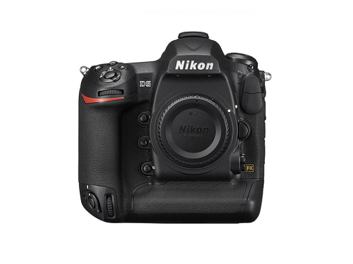 Nikon D5 review : Olympic effort from pro DSLR