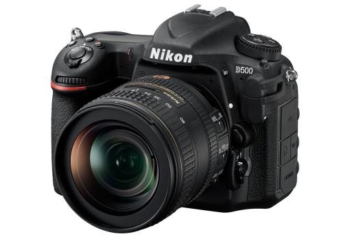 Nikon D500 Expert Review