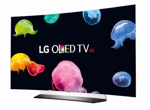 LG OLED55C6V review