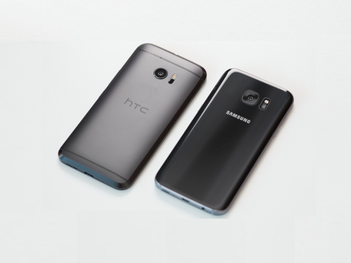 5 Reasons why you should choose HTC 10 smartphone over Galaxy S7!