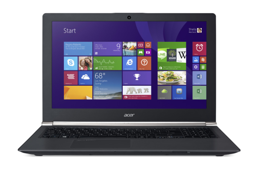Acer Aspire V15 Nitro Black Edition Review