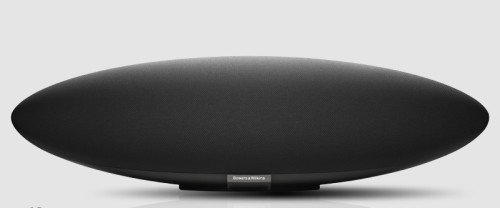Bowers and Wilkins Zeppelin Wireless Speaker Review