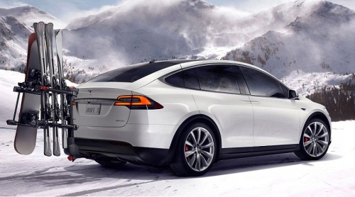 3 Tesla Model X Problems That Keep Popping Up