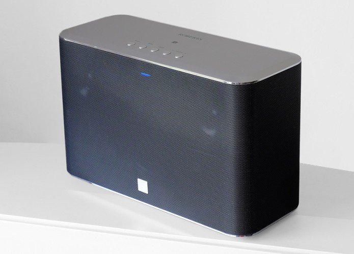 Roberts Radio S2 review : Singling out Sonos?