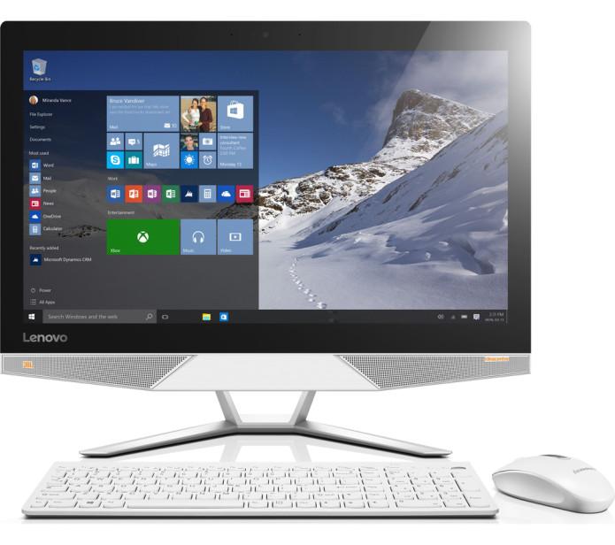 Lenovo Ideacentre AIO 700 Review - Great 4K Value