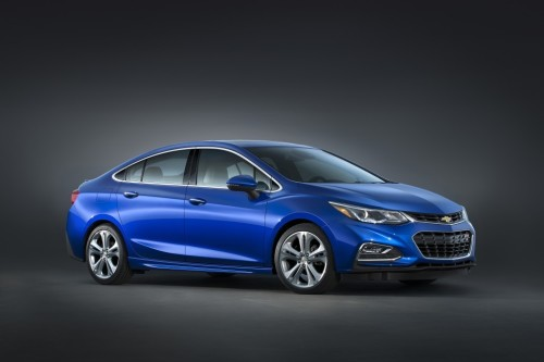 Chevy Cruze or Buick Verano : Buy This, Not That