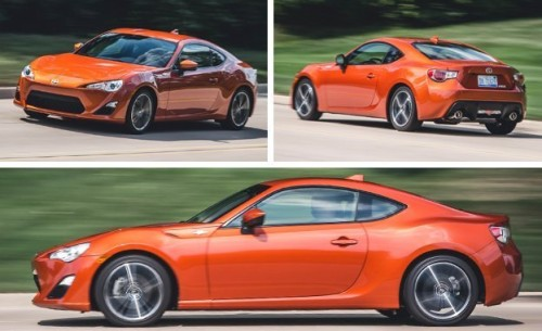 2016 Scion FR-S Review: A Rear-Wheel Drive Retirement Party
