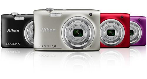 Nikon Coolpix A100 Review