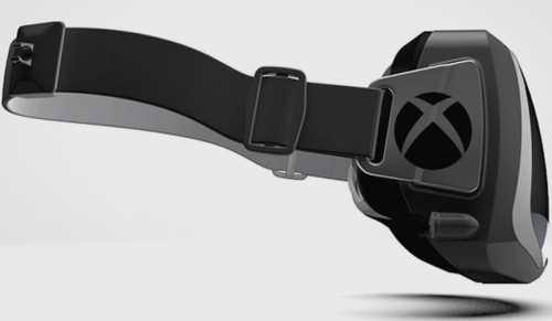 Xbox One VR headset rumours and news