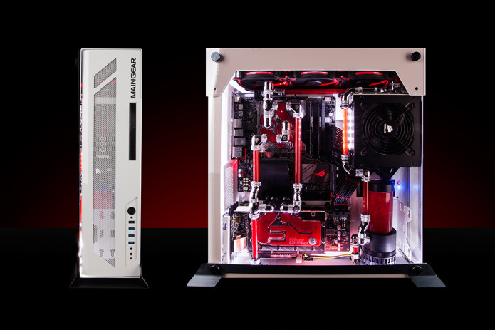 Maingear F131 Review : $10,000 of PC Gaming Greatness