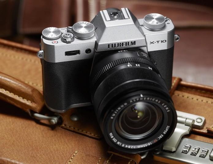Top 13 Best Premium Compact System Cameras 2016