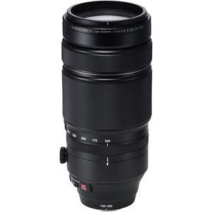 Fujifilm XF 100-400mm f/4.5-5.6 R LM OIS review