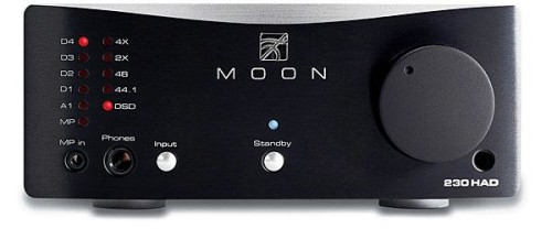 Moon by Simaudio Neo 230HAD Amp/DAC Review